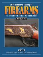 Standard Catalog of Firearms