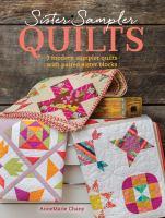 Sister Sampler Quilts