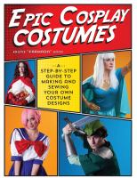 Epic Cosplay Costumes