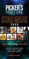 Picker's Pocket Guide Star Wars Toys