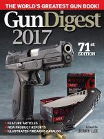 2017 Gun Digest