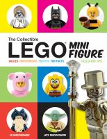 The LEGO Minifigure