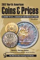 North American Coins & Prices, 2017