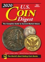 U.S. Coin Digest 2020