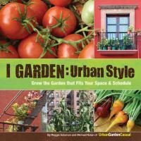 I Garden