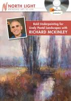 Bold Underpainting for Lively Pastel Landscapes With Richa McKinley