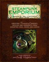 Image: Steampunk Emporium