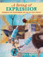 A String of Expression
