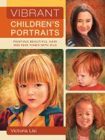 Vibrant Children's Portraits