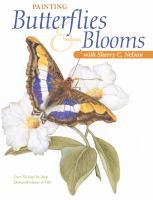 Painting Butterflies and Blooms With Sherry C. Nelson