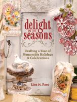 Delight in the Seasons