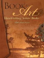 Book + Art