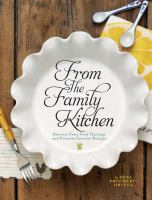 From the Family Kitchen