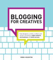 Blogging for Creatives