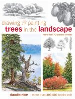 Drawing and Painting Trees in the Landscape