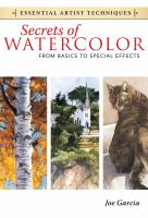 Secrets of Watercolor