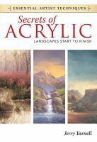 Secrets of Acrylic