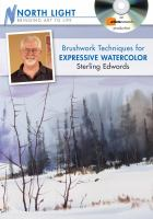 Brushwork Techniques for Expressive Watercolor