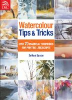 Watercolour Tips and Tricks
