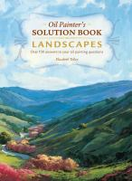 Oil Painter's Solution Book
