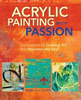 Acrylic Painting With Passion