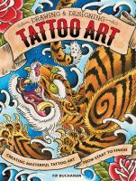 Drawing & Designing Tattoo Art