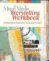 Mixed Media Storytelling Workbook