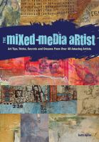 The Mixed-media Artist