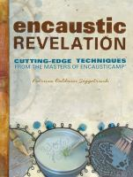 Encaustic Revelation