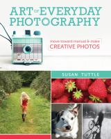Art of Everyday Photography