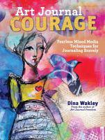 Art Journal Courage