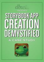 Storybook App Creation Demystified