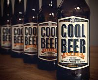 Cool Beer Labels