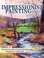 Impressionist Painting for the Landscape
