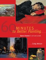 60 Minutes to Better Painting