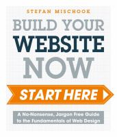 Web Design - Start Here
