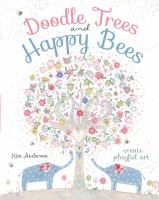 Doodle Trees & Happy Bees