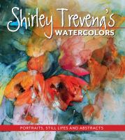 Shirley Trevena's Watercolors
