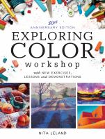 Exploring Color Workshop