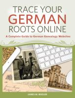 Trace your German Roots Online
