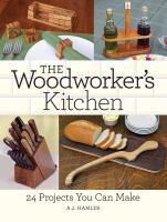 The Woodworker's Kitchen