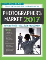 Photographer's Market 2017