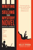 Writing & Selling your Mystery Novel