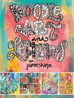 Doodle Art & Lettering With Joanne Sharpe