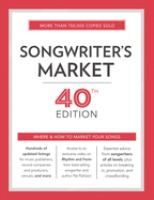 Songwriter's Market