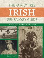 Image: The Family Tree Irish Genealogy Guide