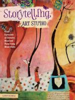 Storytelling Art Studio