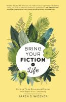 Image: Bring your Fiction to Life