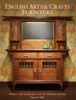 English Arts & Crafts Furniture