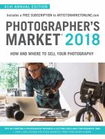 Photographer's Market